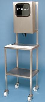 IPC Waterproof Industrial PC
