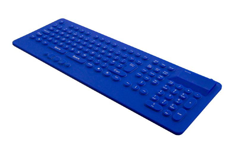 washable keyboards